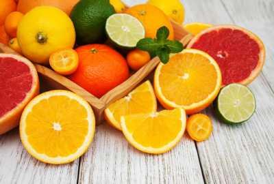 Vitamin C Picu Asam Lambung, Benarkah?