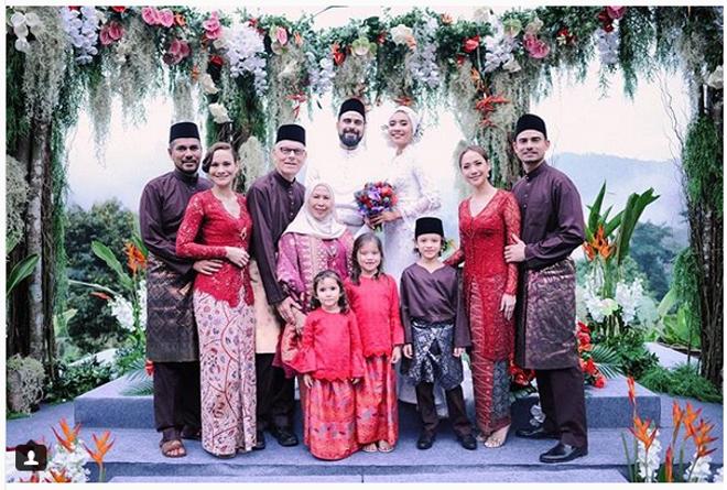 Bunga Citra Lestari Jadi Saudara Ipar Penyanyi Malaysia, Yuna