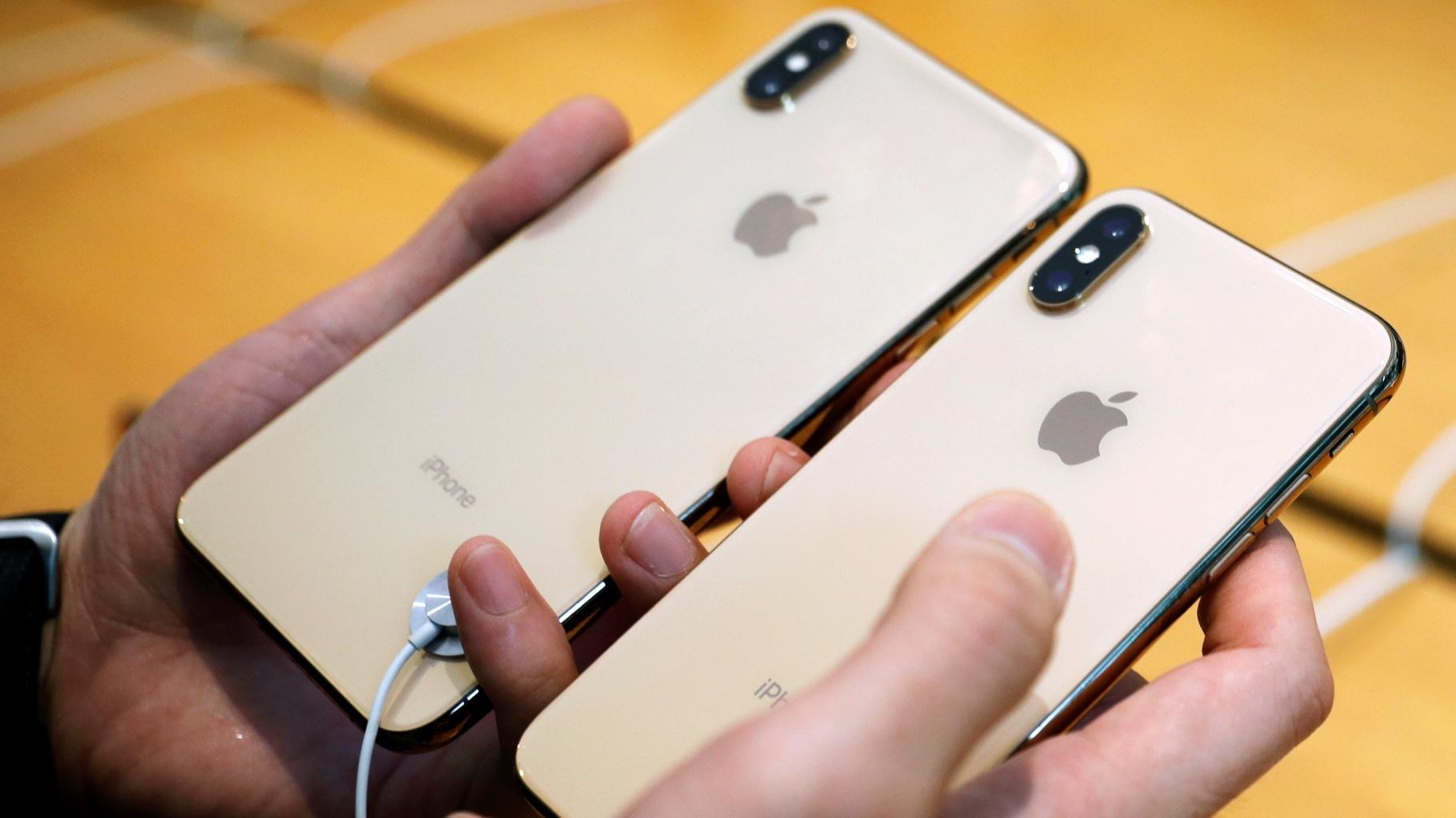 Cara Atasi Masalah Hilang Sinyal di iPhone setelah Update iOS 12.1.12