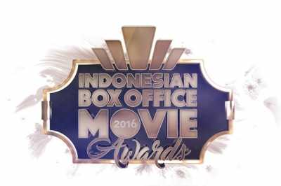 Daftar Pemenang Indonesia Box Office Movie Awards (IBOMA) 2017