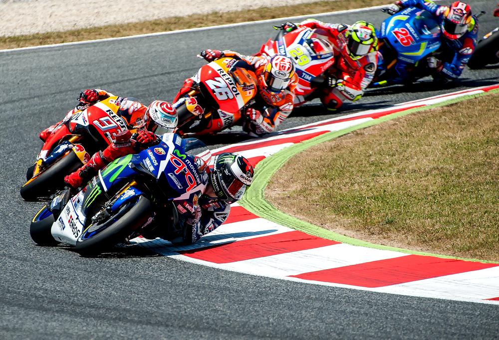 6 Sirkuit MotoGP Tersulit Musim Ini