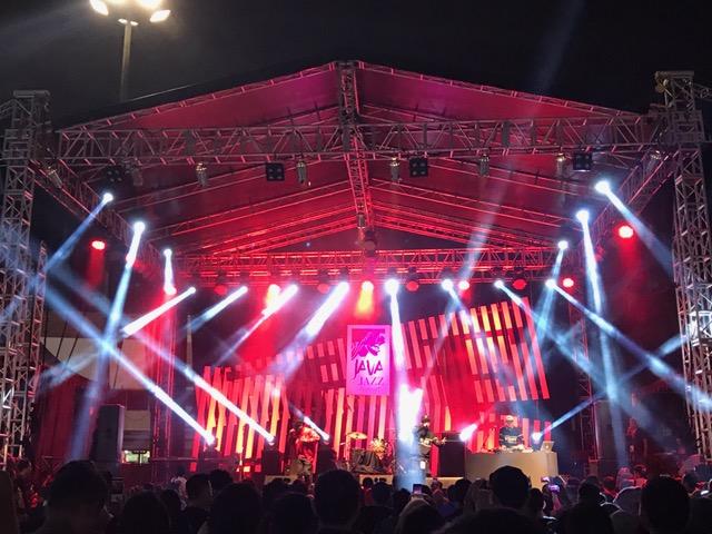 Dari Andien ke Ne-Yo, Keseruan Java Jazz Festival 2017