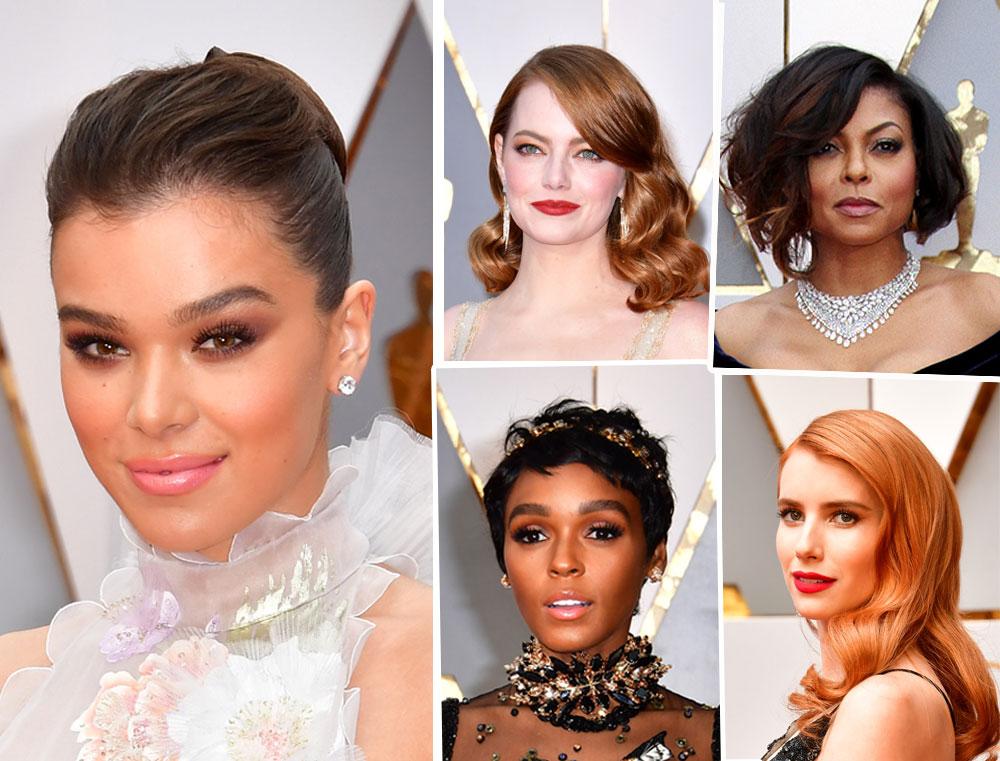 5 Seleb Tercantik di 89th Academy Awards