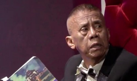 Pelawak Senior Bambang Gentolet Wafat
