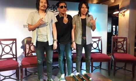 Band Bandung akan Beraksi di Woodstock 2017