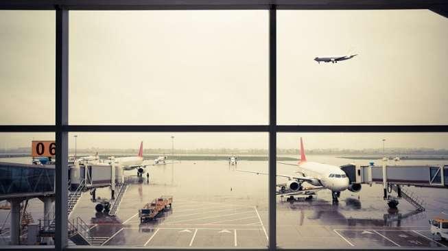 Jokowi Akan Bangun Bandara di Sukabumi Awal 2019
