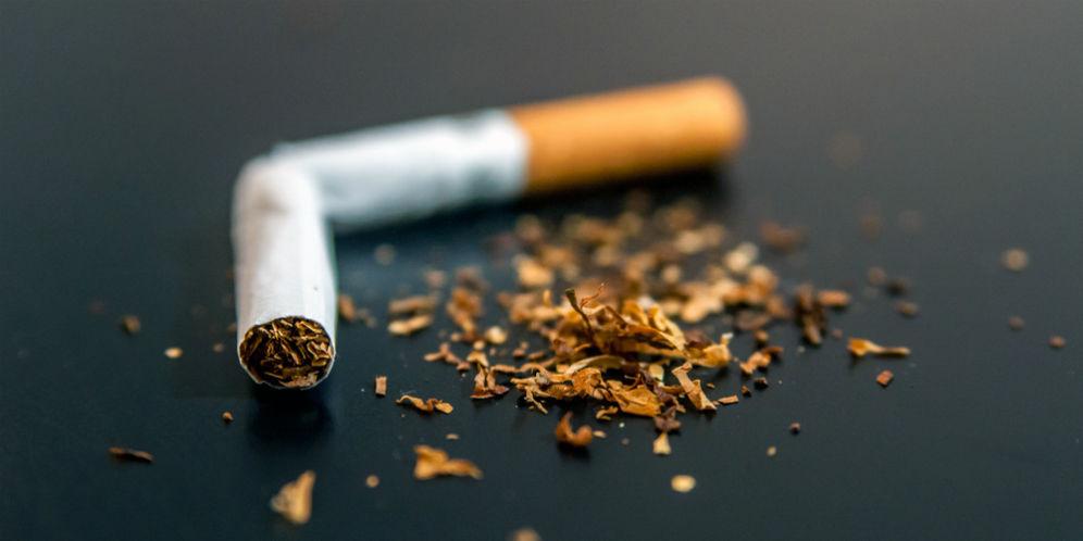 Begini Cara Rokok Rusak Jantung Kamu