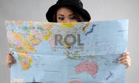 Pekerjaan yang Bisa Bawa Kamu Keliling Dunia Gratis