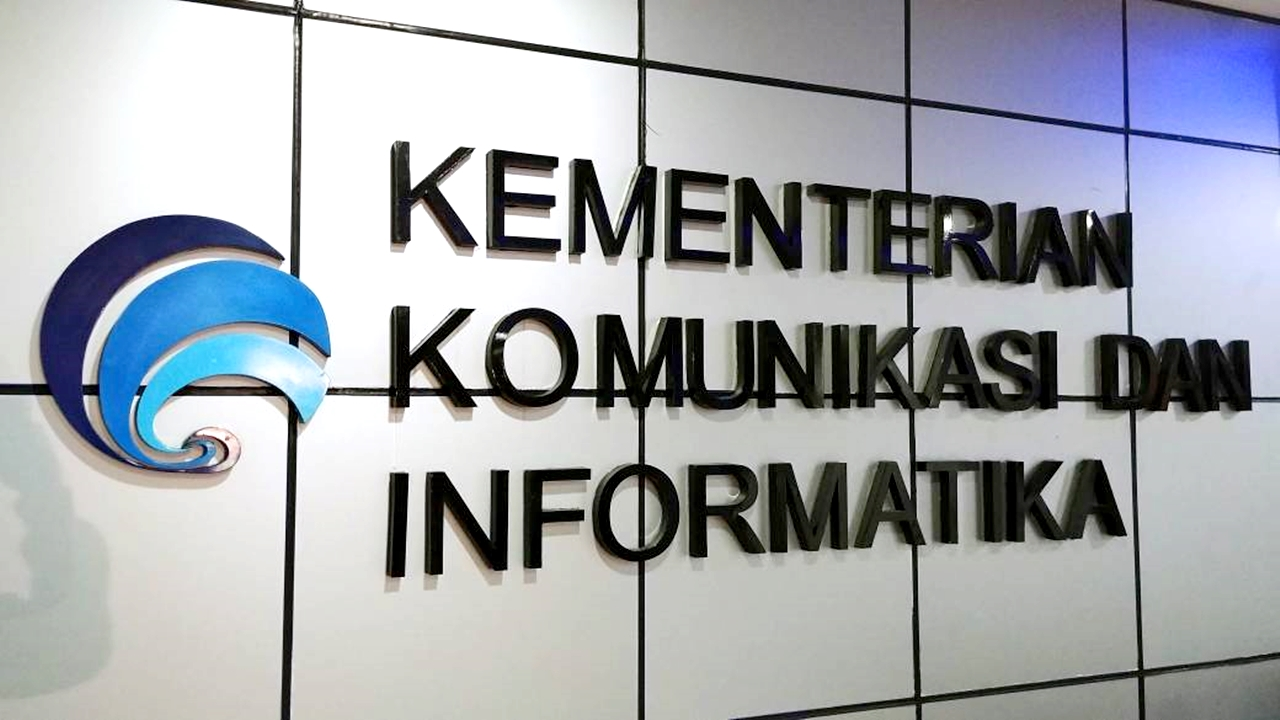 Kominfo soal Kabar Internet Down 48 Jam: Tak Perlu Khawatir