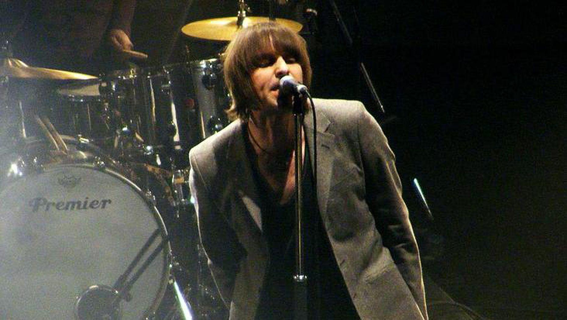 Konser Liam Gallagher di Jakarta Ditunda