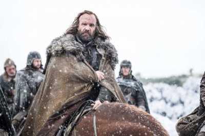 Foto Resmi Pertama Musim Ketujuh Game of Thrones