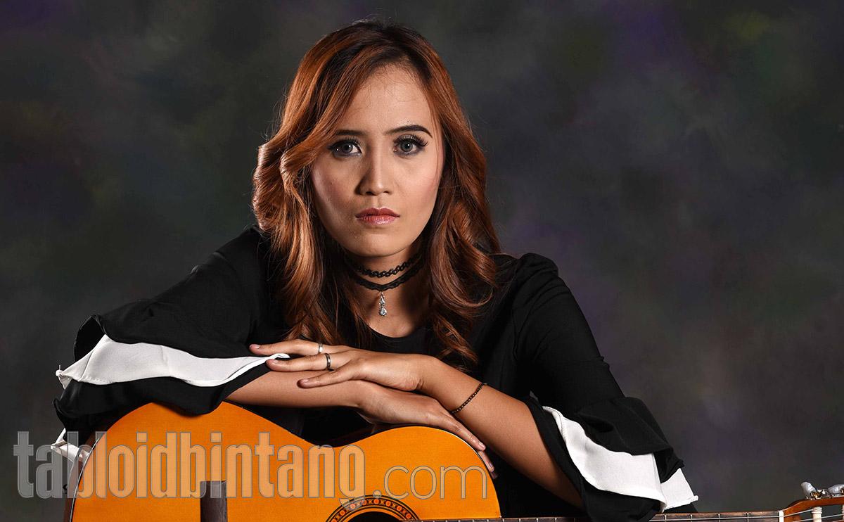 Cathyn, Penyanyi yang Suaranya Mirip Anggun C. Sasmi