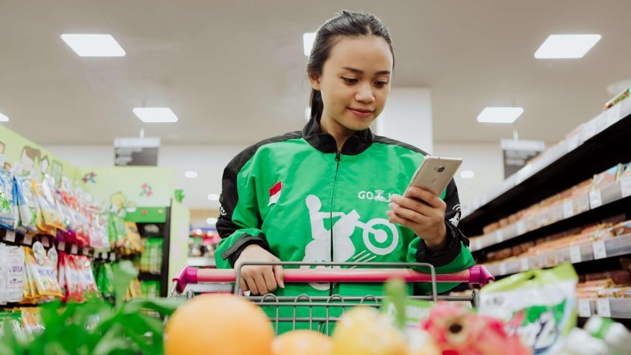 Ongkos Go-Food Pakai Go-Pay Tak Ada Lagi Gratis