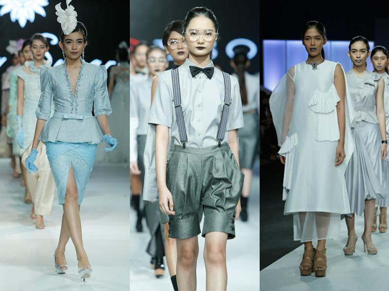 Serunya Pekan Mode di Kota Surabaya!