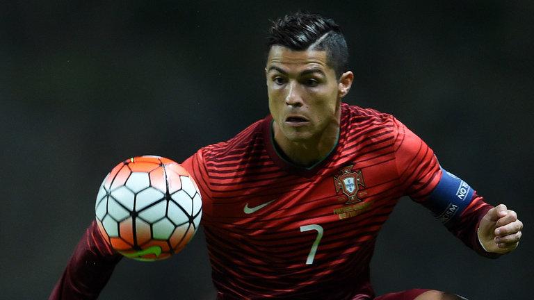 Rahasia Mengapa Fisik Cristiano Ronaldo Sangat Kuat