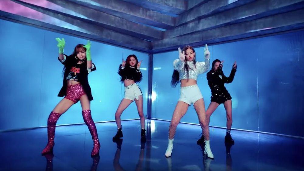 Lima Barang Wajib Bawa di Konser K-Pop