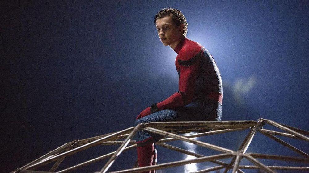 Karakter Mati di Avengers Hidup Lagi di Spider-Man 2