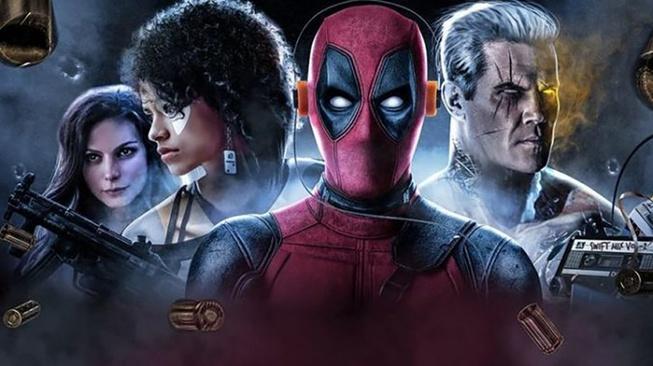 Deadpool 2: Anti-Hero yang Jadi Pahlawan karena Motif Sentimental