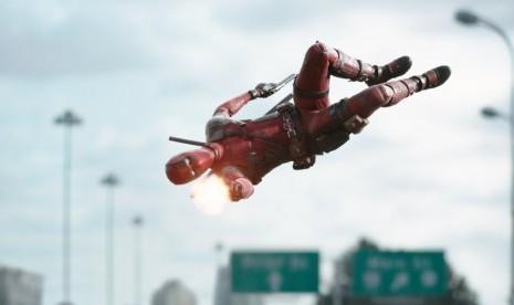 TJ Miller Sebut Deadpool 2 Lebih Lucu