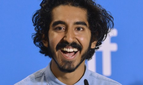 Dev Patel Dilirik Perankan Aladdin