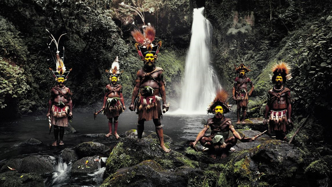 Mengenal Suku Sentinel, Suku Paling Terisolasi di Dunia