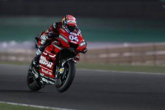 Redam Marquez, Dovizioso rajai GP Qatar