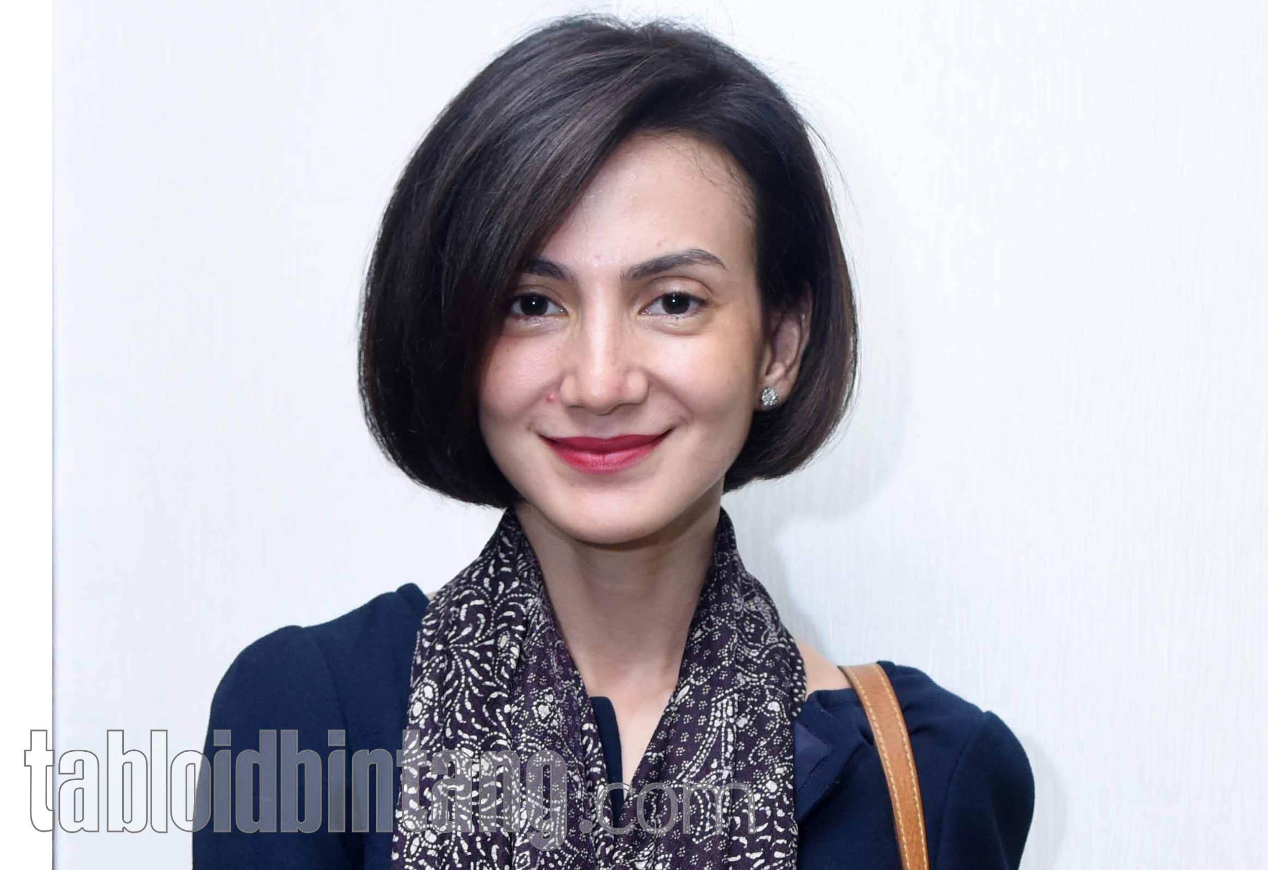 Wanda Hamidah Jadi Pengurus Parfi