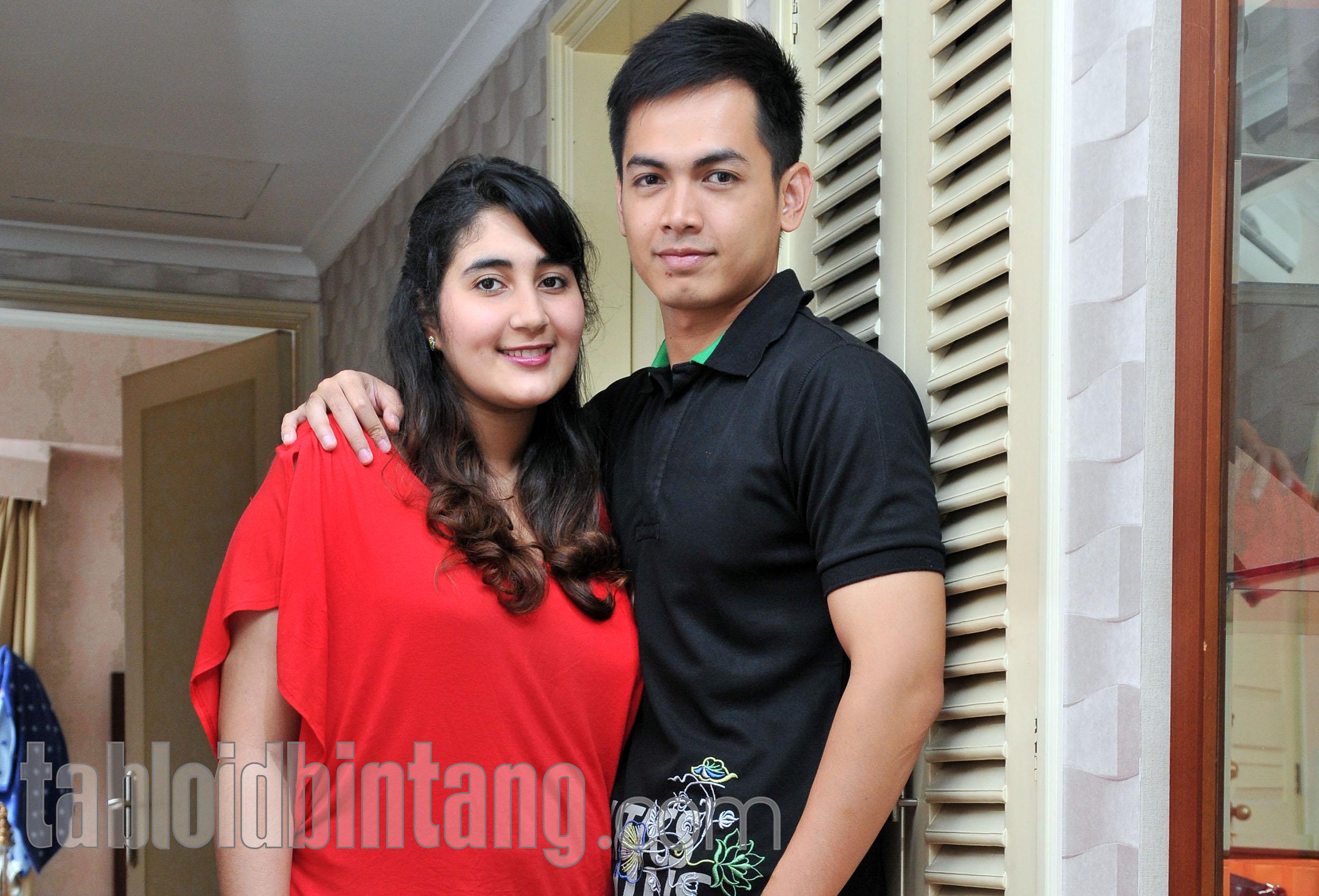 Tommy Kurniawan-Fatimah Tania Nadira di Ambang Perceraian