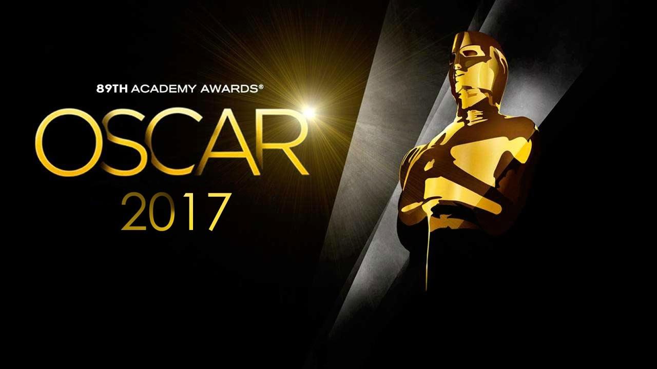 Daftar Pemenang Piala Oscar 2017