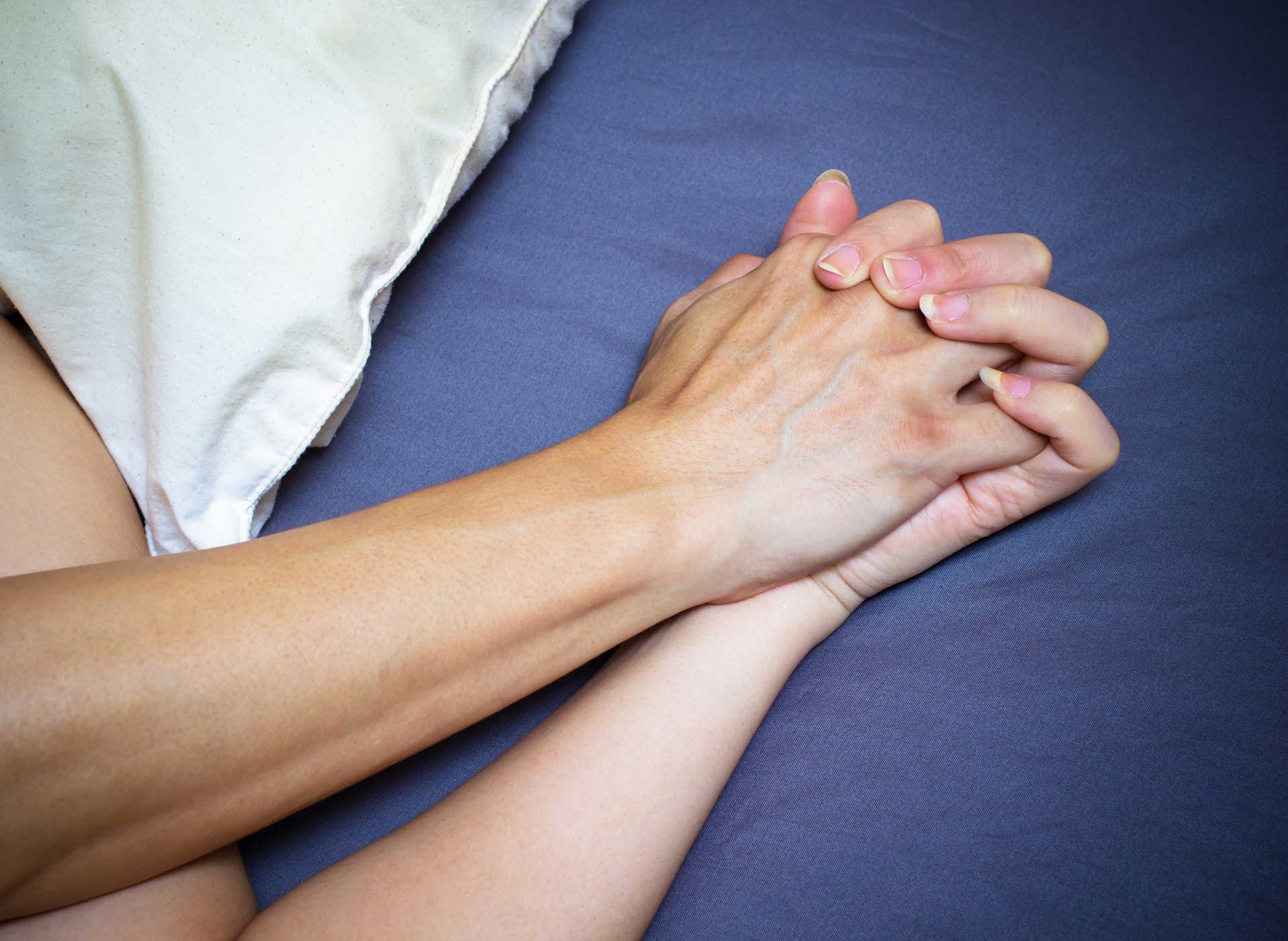 10 սխալ, որ թույլ է տալիս աղջիկների 97%-ը սեքսի ժամանակ