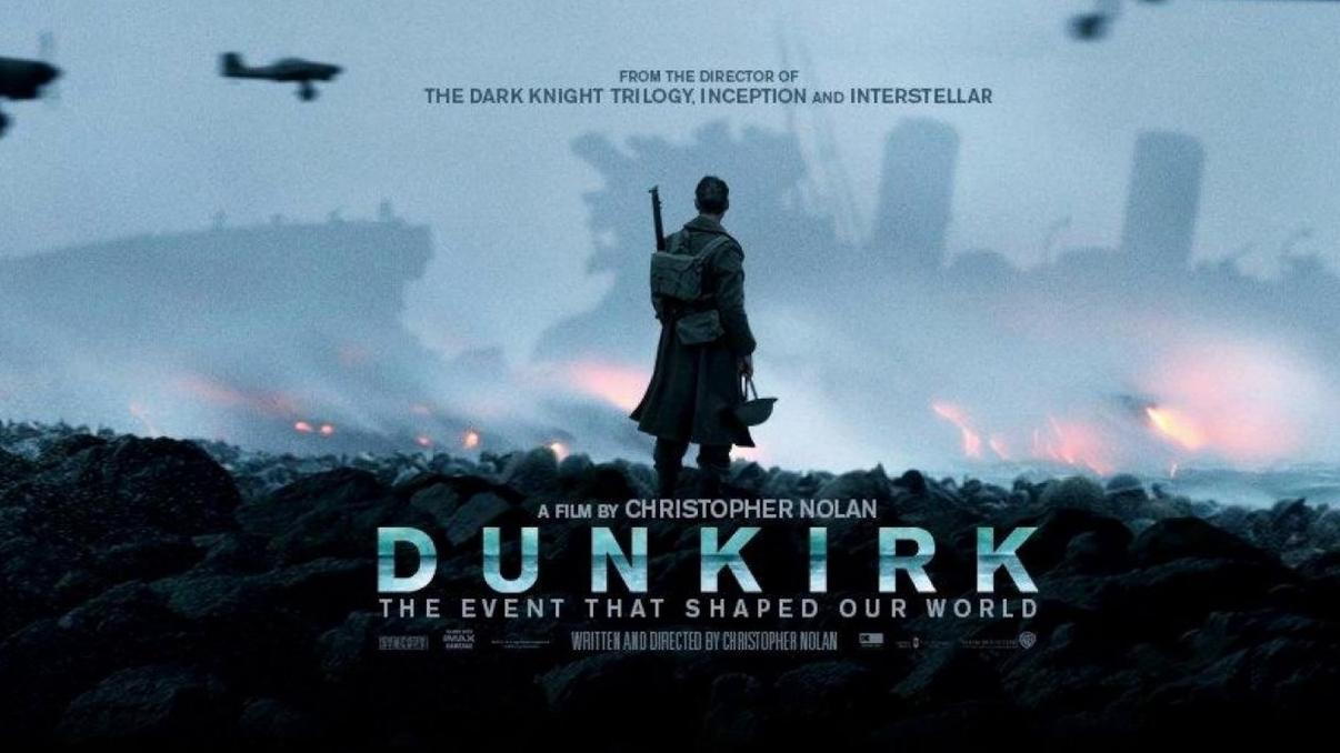 'Dunkirk': Kesuksesan di Box Office dan Kontroversinya