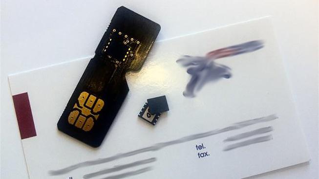 eSIM Mainan Baru Apple Mencengkeram Pengguna iPhone Xs