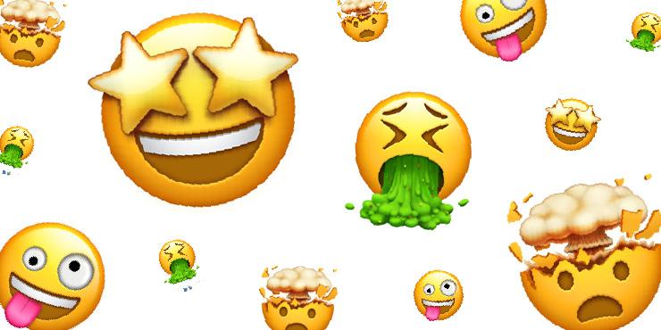 15 Emoji Terbaru untuk Pengguna Apple