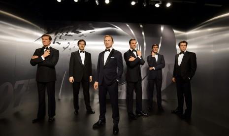 James Bond 25 Rilis 8 April 2020