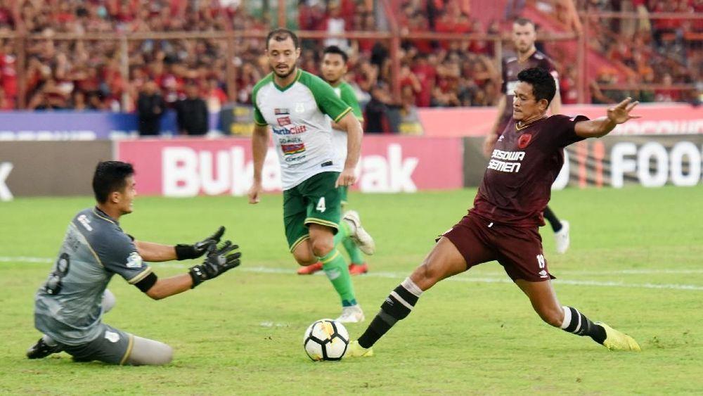 Bek PSM Makassar Usai Persija Juara: Semua Seperti Dicuri