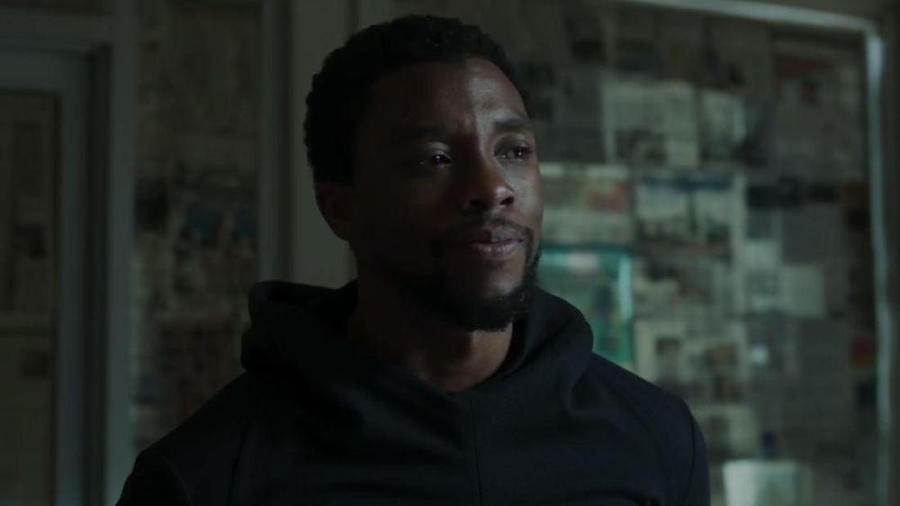 Bos Marvel Yakin Black Panther Layak Masuk Oscar