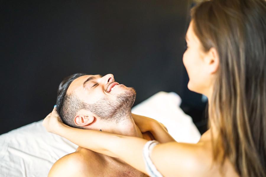 Tips Meningkatkan Performa Bercinta