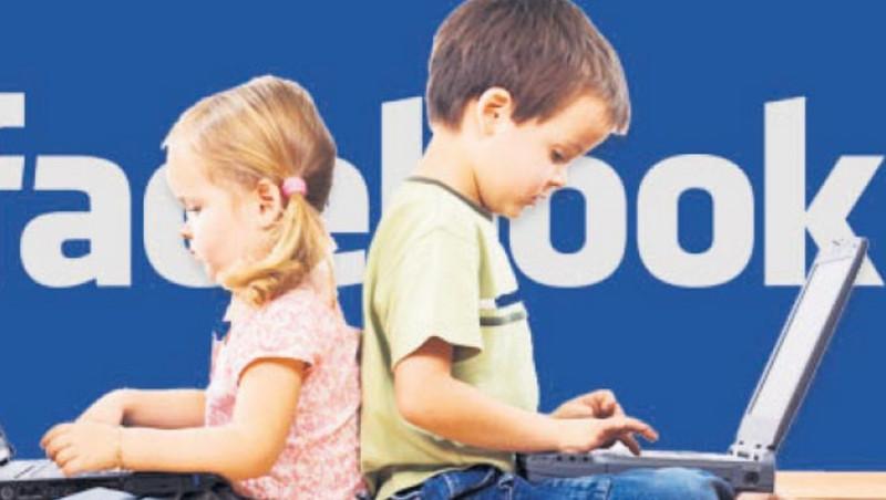 Facebook Dirancang Bikin Anak-anak Kecanduan