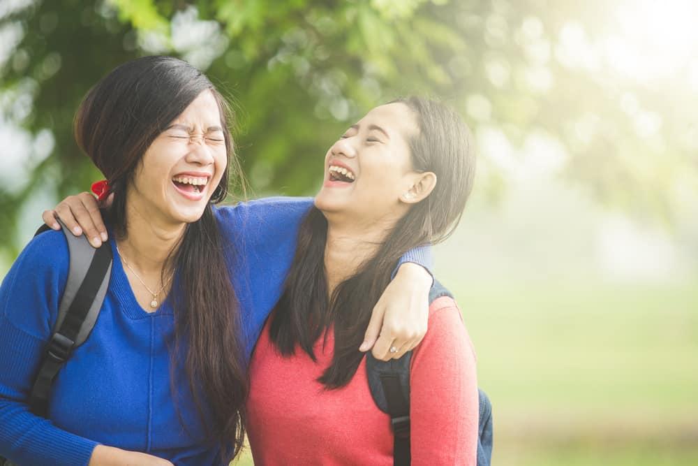 5 Fakta Mengejutkan di Balik Tertawa, Tak Cuma Menyehatkan Tubuh