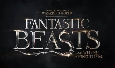 JK Rowling Beri Bocoran Fantastic Beasts 2