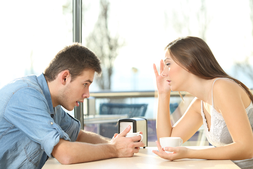 Tanda-Tanda Anda Tidak Jodoh Dengan Pasangan