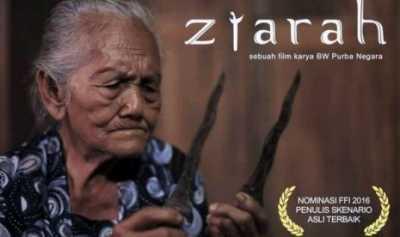 Rahasia Sehat Mbah Ponco Film Ziarah