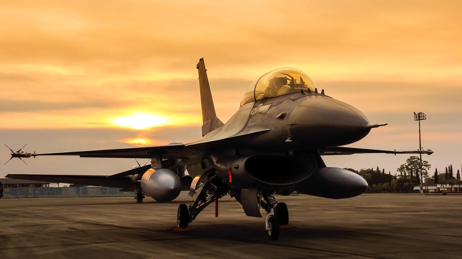 Suriah Tembak Jatuh Jet Tempur Israel