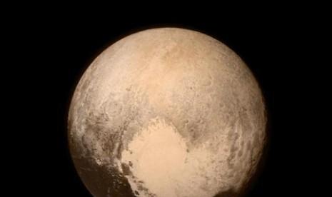 Setelah Pluto, New Horizon Siap Jelajahi Objek Kecil Baru
