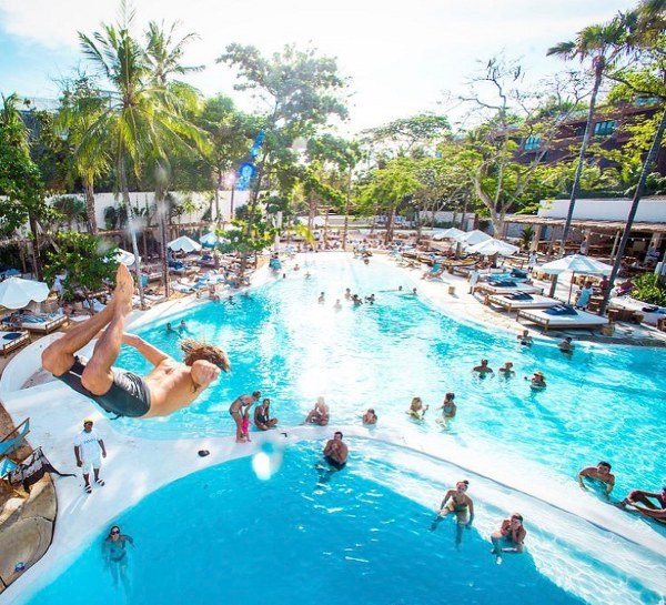 Klub Trendi Terbaru di Bali