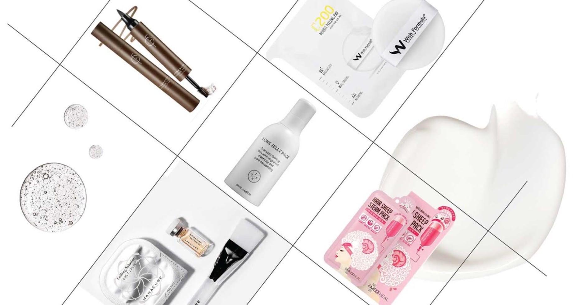 5 Produk Kecantikan Korea yang Akan Segera Mendunia