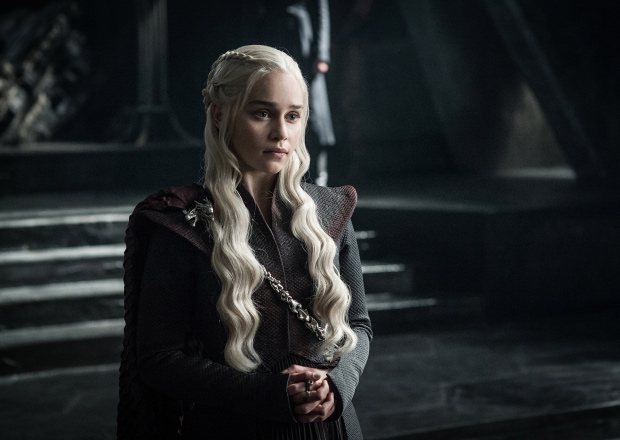 Game of Thrones Akan Dibuat Spin-Off