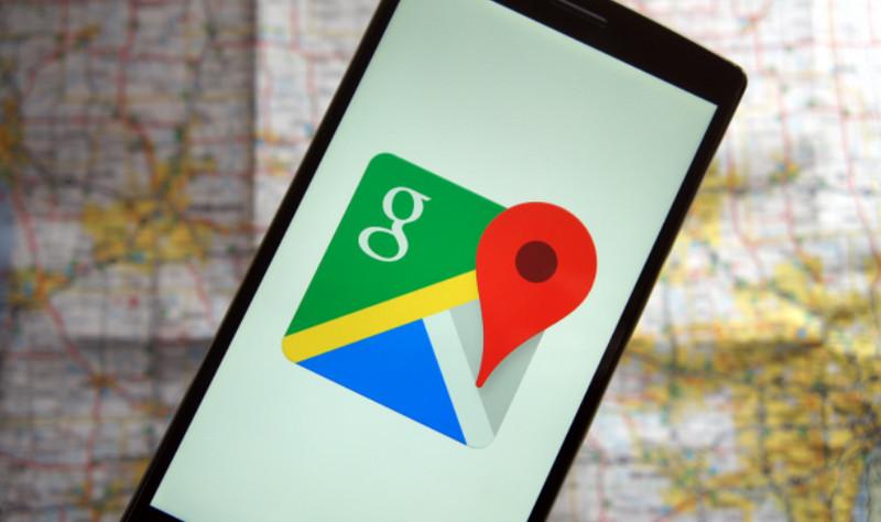 """Mirip Waze, Google Maps Uji Coba Fitur """"Info Kecelakaan"""""""