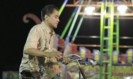 Film 'Guru Ngaji & Badut Maximal' Memulai Proses Syuting