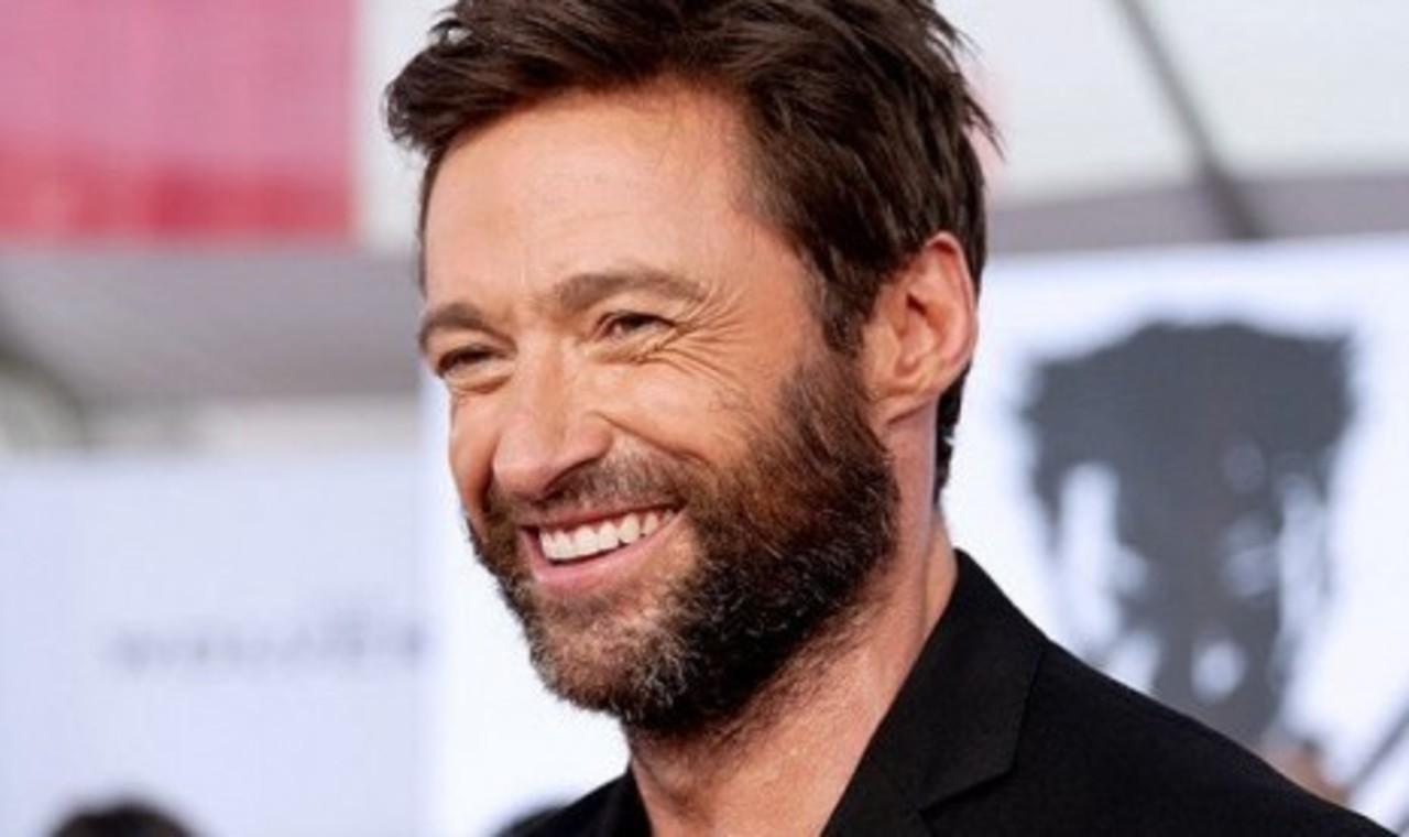 Hugh Jackman Terharu Saat Shooting Film Logan